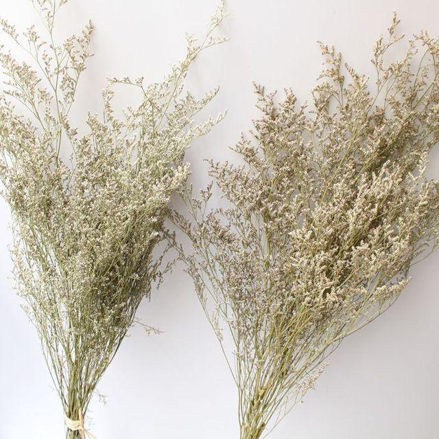 decoracin del hogar natural ecolgica original flores secas flores secas flores de la espuma estambre