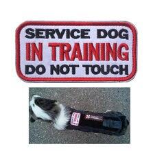 3d наклейка с изображением любимой собаки предупреждающее кольцо