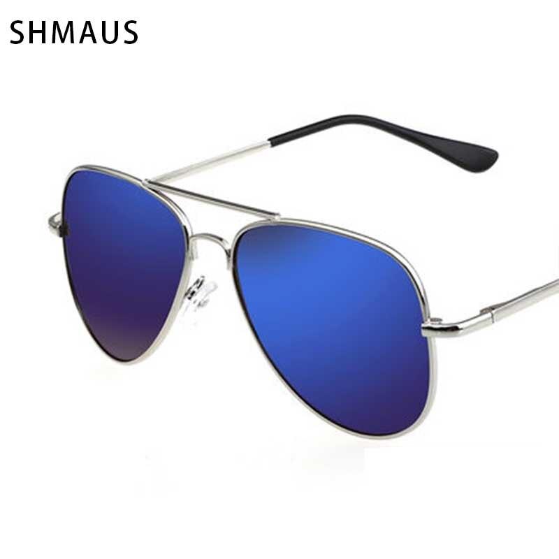 50826237fb83 Aliexpress.com : Buy Shamus Brand Sunglass With Bag CR 39 UV400 High  Quality Glasses Kids Sunglasses Children Metal Sun Glasses Colorful Eyewear  2017 from ...