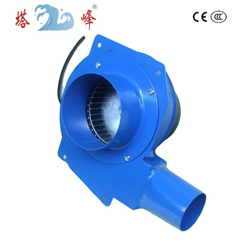 TAFENG Hiina 220v väike grilltoru tsentrifugaalgaasi suitsu vaakum - Elektrilised tööriistad - Foto 3