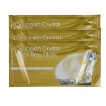 Collagen Crystal Neck Mask Lifting Anti Wrinkle Moisturizing Mask Anti Aging Pul