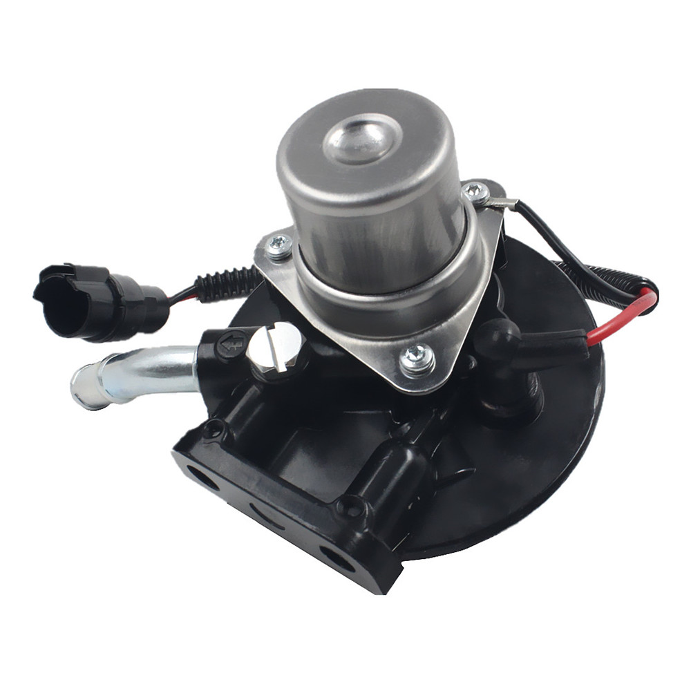 hight resolution of fits chevrolet gmc v8 6 6l 2004 2013 fuel filter housing oem w lly lbz lmm replaces gm 12642623 will work on 2002 2003 2004 but the hoses do need to be
