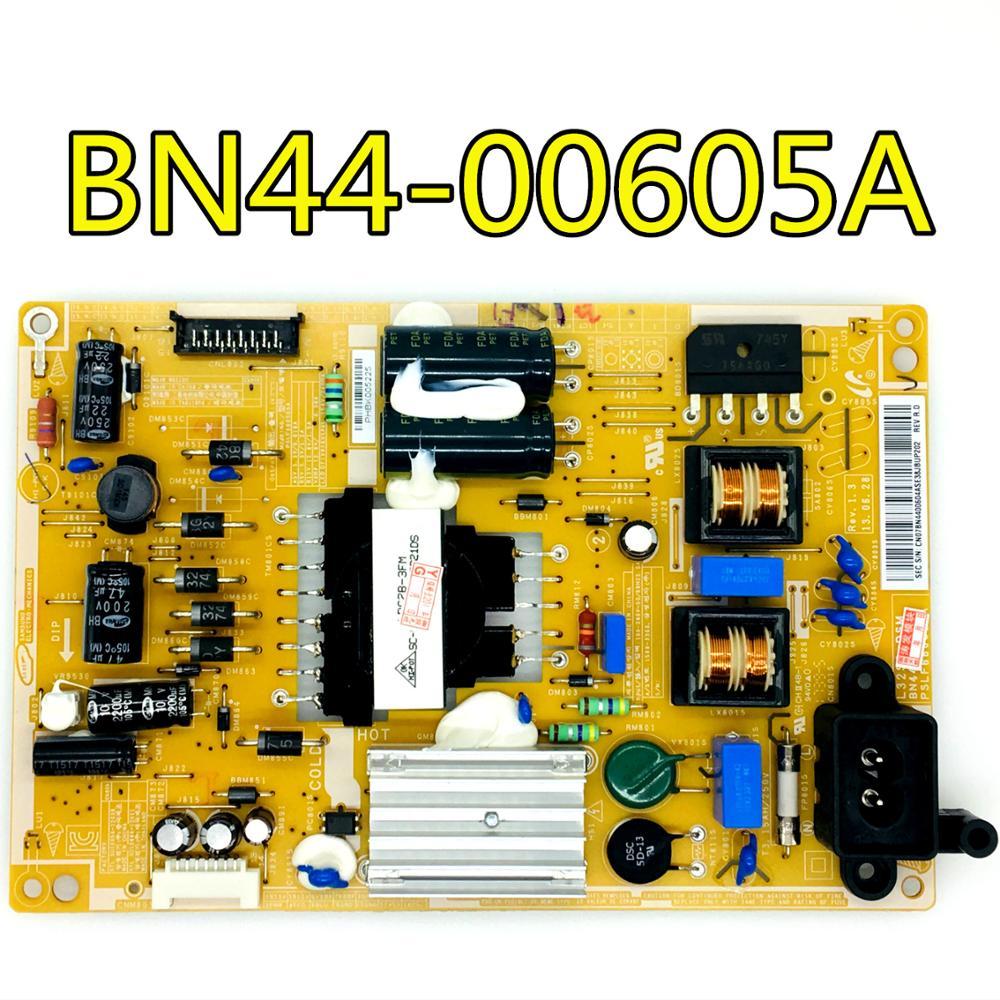 100% test work for samgsung L32SF_DSM PSLF770505A BN44-00605A power board100% test work for samgsung L32SF_DSM PSLF770505A BN44-00605A power board