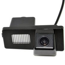 CCD Auto Backup Rear View Camera Inverso Dell'automobile di Rearview Dell'automobile che inverte Parcheggio Kit Telecamera Per Ssangyong Rexton Kyron