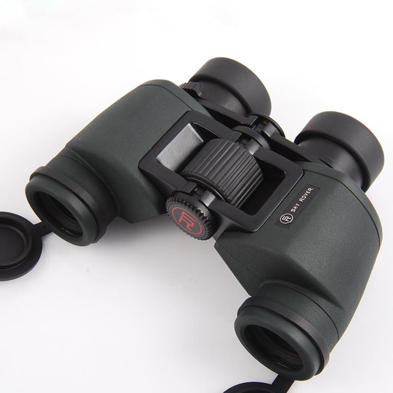 Sky Rover 8X32 SE waterproof binoculars sky sky cadmium cd dvd