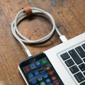 Hot Sale 1M Magnetic USB Data Charger Cable for  iPhone mini USB for Samsung,Huawei Android sync cable DC1243
