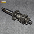 drive gear shaft  for JIANSHE250/LONCIN 250 ATV JS250 engine model name is 171FMM JS-FG