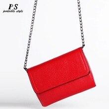 2019 Новый Для женщин плеча Курьерские Сумки из натуральной кожи Сумочка Женская мода сумка, маленькая сумочка кошелек