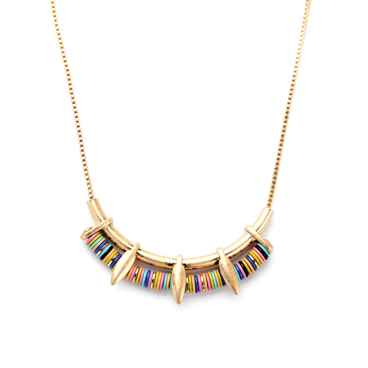 compare prices on modern necklace designs shopping