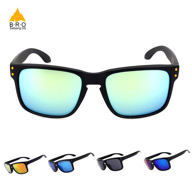 9b301af1ccb6 Classic Cycling Glasses Cool Style Men Bicycle Riding HD Goggle UV400  Driving Sports Sunglasses Women Eyewear