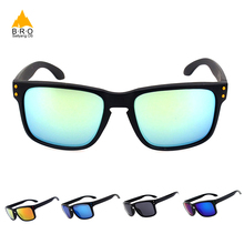 Classic Cycling Glasses Cool Style Men Bicycle Riding HD Goggle UV400 Driving Sports