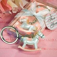 10 шт. милый троянс брелок свадебные услуги и подарки свадебные сувениры Свадебный наборы; детский душ сувениры