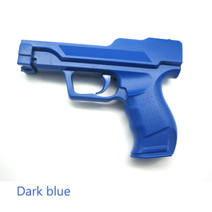 Image 4 - Light Gun Pistol  handle  Shooting Sport Video Game for  Wii Remote Controller vibration pistol for W i i game   handle