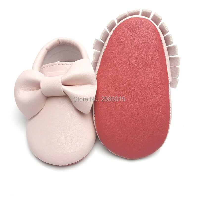 Bezpłatna wysyłka Czerwonej podeszwie Szopka buty frędzle - Buty dziecięce - Zdjęcie 4
