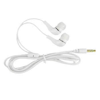 Fashion 3.5mm Stereo In Ear Earphone Earbud Headset Headset for HTCiPadiPhone sport headphone fone de ouvido auriculares