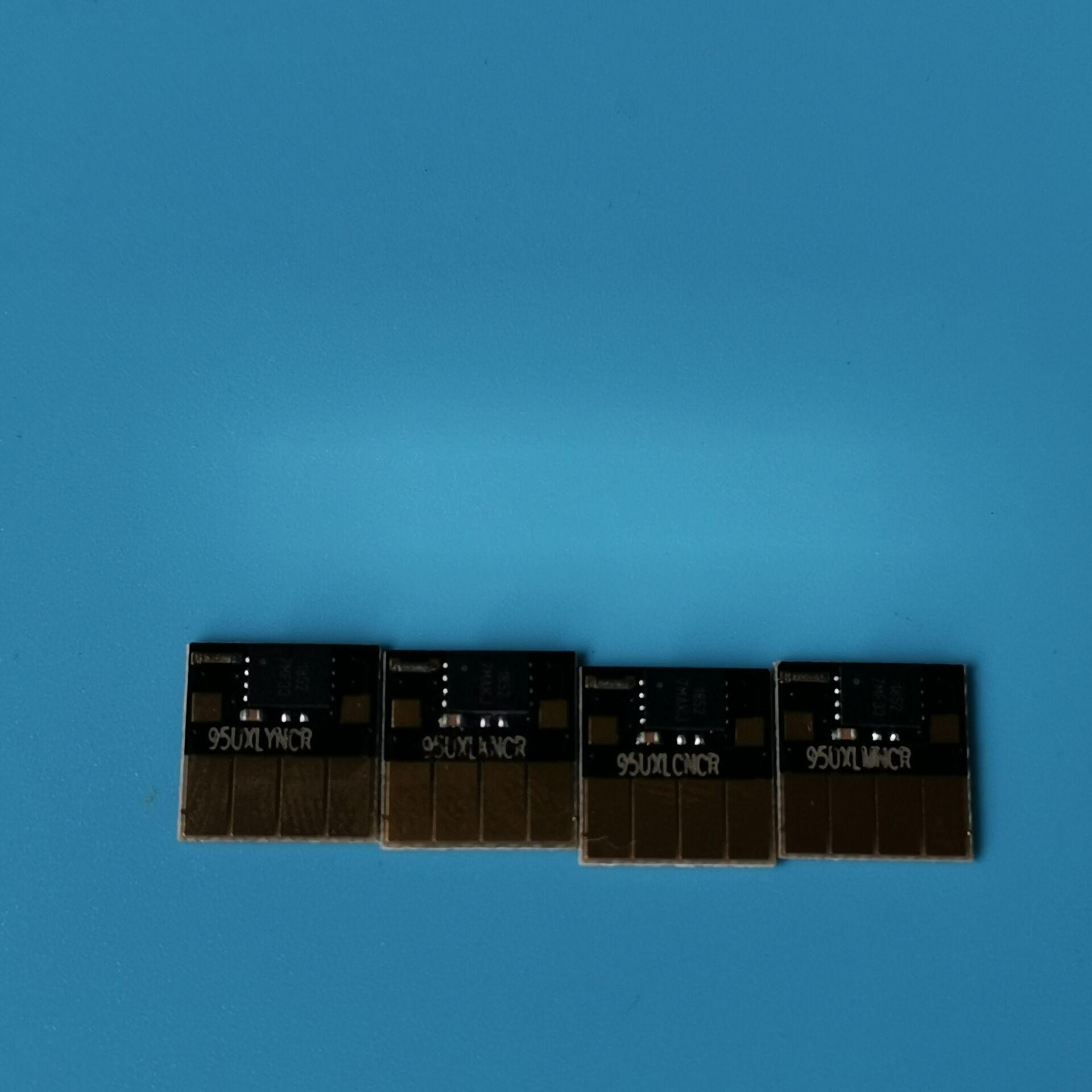 version V5 ARC chip for HP 955 for HP OfficeJet Pro 7740 8210 8216 8710 8725