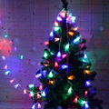 1.2M Tiny Bell 10 LED String Fairy Lights Christmas Party Wedding Outdoor Lamp Decoration Light