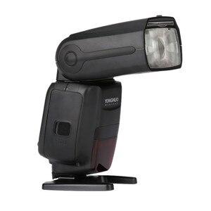 Image 4 - 2X YONGNUO YN600EX RT השני 2.4G אלחוטי HSS מאסטר פלאש עבור Canon מצלמה כמו 600EX RT + YN E3 RT TTL פלאש טריגר + מפזר