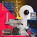 Этикетировочная машина для этикеток  пневматический аппликатор для плоских этикеток  AC 220V или 110V