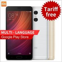 Original Xiaomi Redmi Pro 4G smartphone Fingerprint ID Helio X20 / X25 10-Core phones