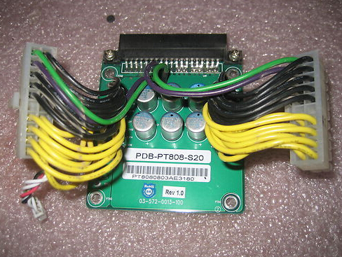 где купить  Power Distributor Plus Extension Board For PDB-PT808-S20  20-pin 1U SC808  90 Days Warranty  дешево