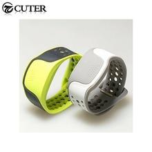 Original Veepoo Pulse Wave Health Smart Wristband bracelet Bluetooth 4.0 Alcohol Monitor Heart Rate Monitor for iphone 6 plus