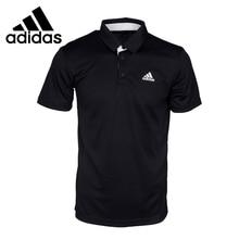 Original New Arrival 2017 Adidas APPROACH POLO Men's POLO shirt short sleeve Sportswear
