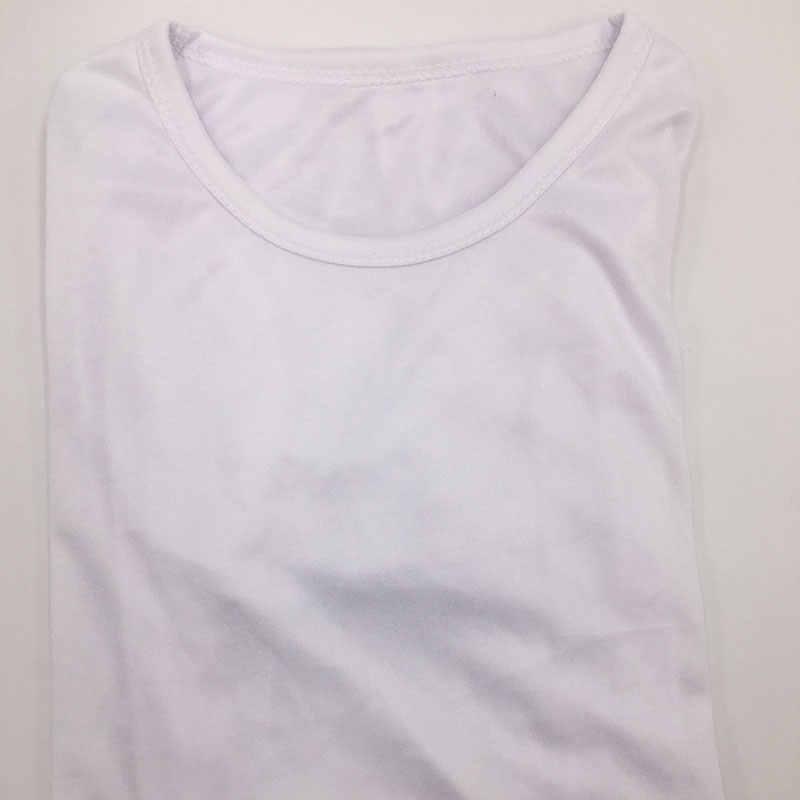 Модная футболка в Корейском стиле Femme Kawaii уличная футболка BTS Acessorios Bt21 принт плюс размер футболка белая женская Tumblr