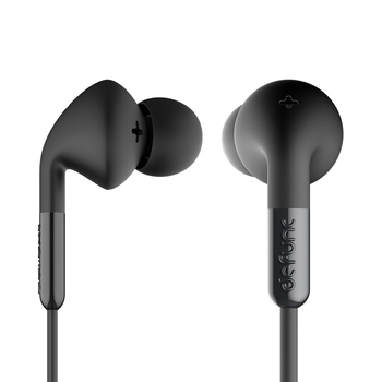 DeFunc + MUSIC auriculares con cable jack 3,5 mm