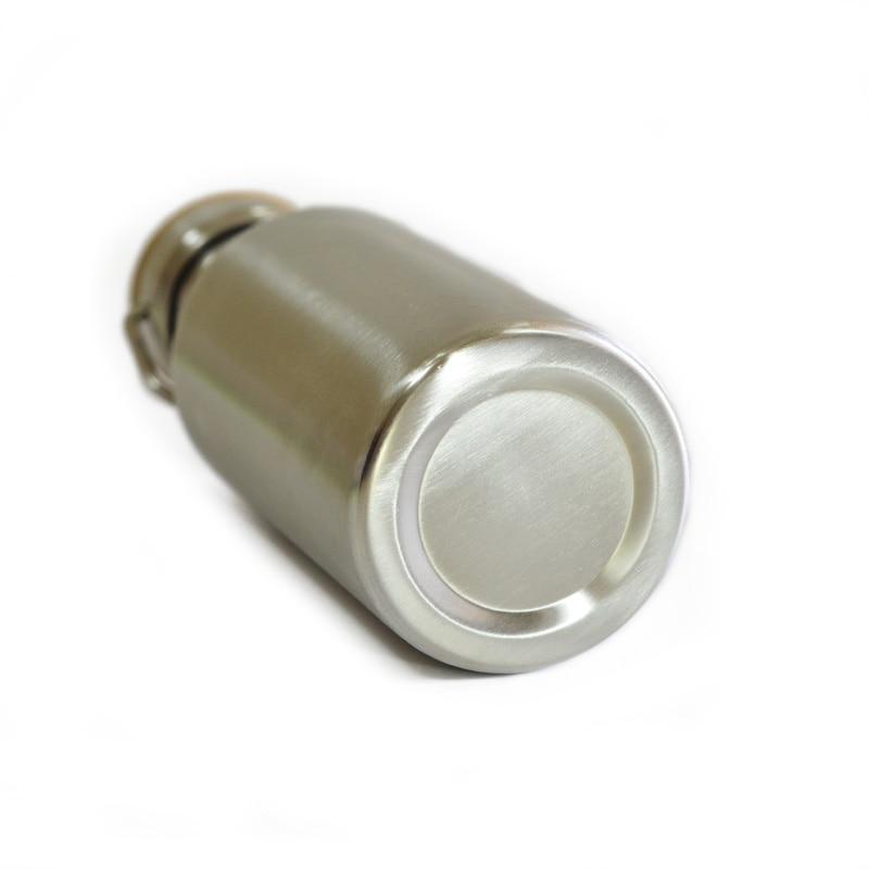 1000mL BPA Besplatna nehrđajućeg čelika boca vode bambus kapa - Kuhinja, blagovaonica i bar - Foto 5