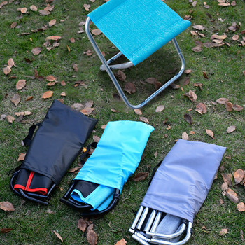 Folding Beach Chairs | Wholesale Outdoor Sports Camping Picnic Beach Fishing Portable Folding Oxford Fabric Chair For Children Adults 150 Kg Weight