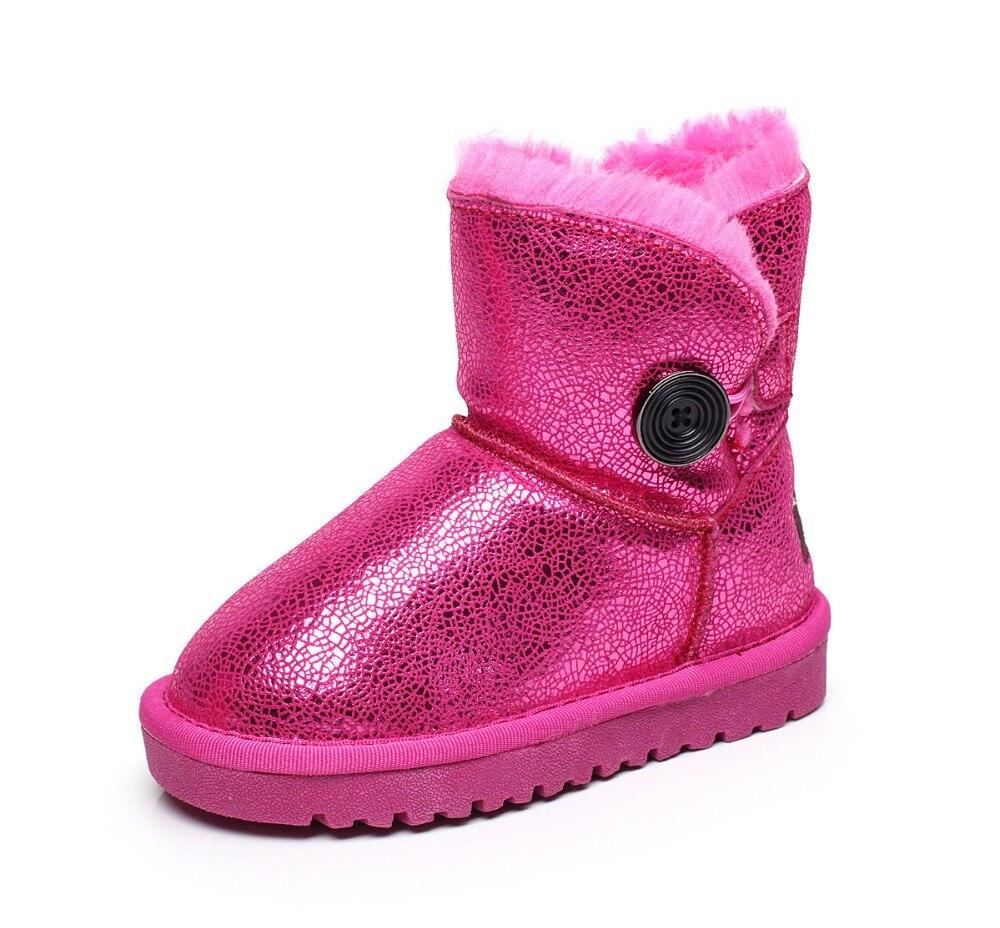 Popular Kids Glitter Boots-Buy Cheap Kids Glitter Boots lots from ...