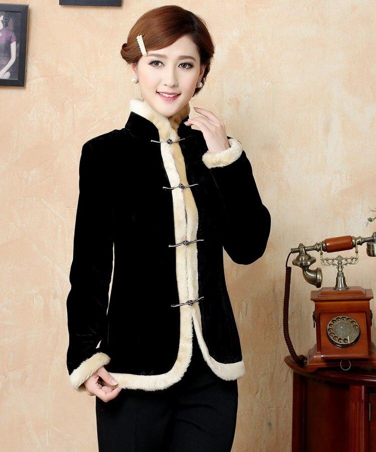 Envío gratis caprichoso tradición china de las mujeres de seda satinada capa de