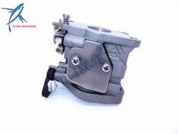 Motore fuoribordo Carburatore Carb F15-07090000 per Parsun HDX Makara F9.9BM F9.9FM F15BM F15FM 4 tempi Barca A Motore, manuale di Avvio