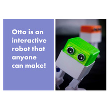 Cdragon arduino Nano ROBOT open source Maker obstacle avoidance DIY humanity playmate 3D