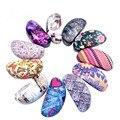 2016 Новый Дизайн Моды Футляры для очков Очков Случае Цветные Жесткий Солнцезащитные Очки Box контейнер для линз
