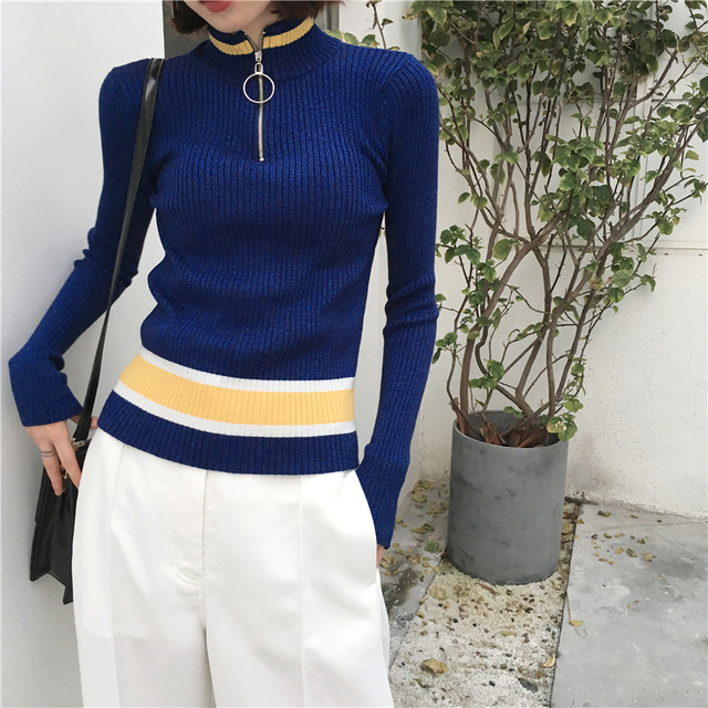 BOBOKATEER Christmas sweater women turtleneck winter clothes women sweaters  pull femme hiver sueter mujer invierno 2018 d520903d37b0
