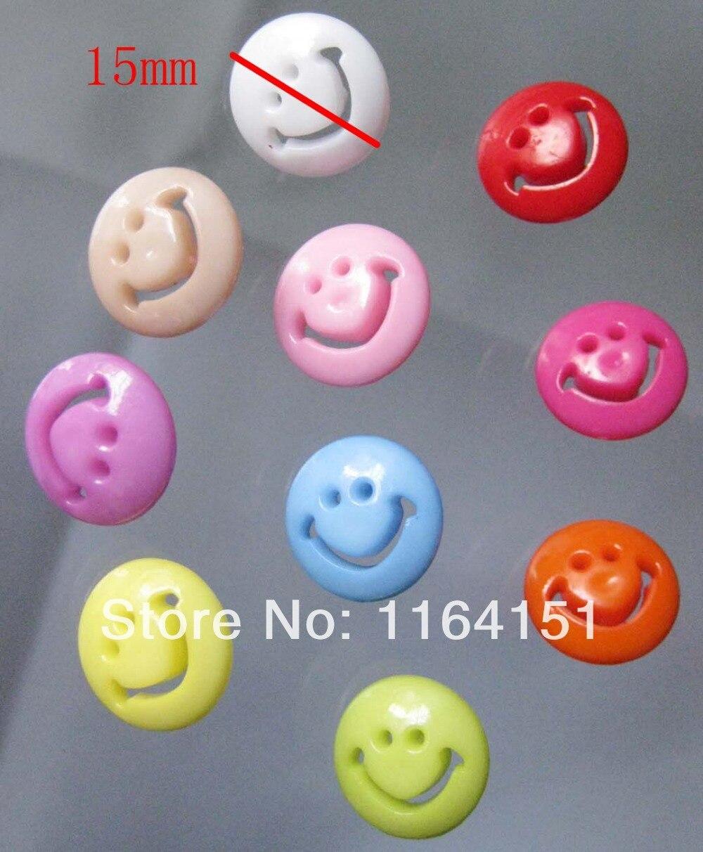 Pince Yue Blanc perle Boule Bouton avec tige en m/étal pour femme V/êtements Lot de 10 8 mm Plastique