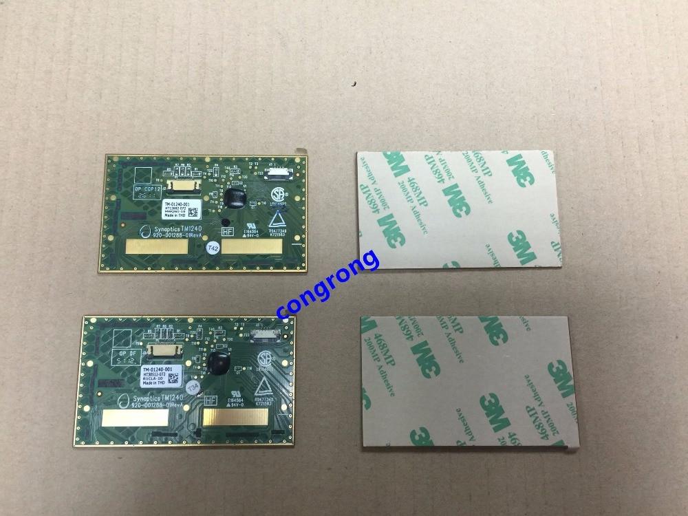 Original for Lenovo Thinkpad  W510 T420 T420I T520 Touchpad Sensor Mouse Board