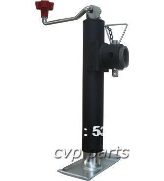quality jockey wheel, trailer jack, jack stand, 2000lbs stand