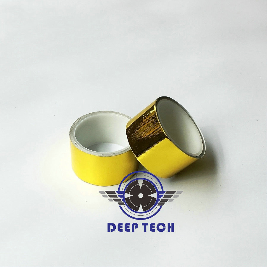 2''x33 'Roll Reflect- A- Gold Tape - Autoteile - Foto 3
