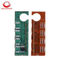 5 K 412477 tóner chip para Ricoh Aficio FX-200 FX200L AC205 205L impresora láser copiadora cartucho