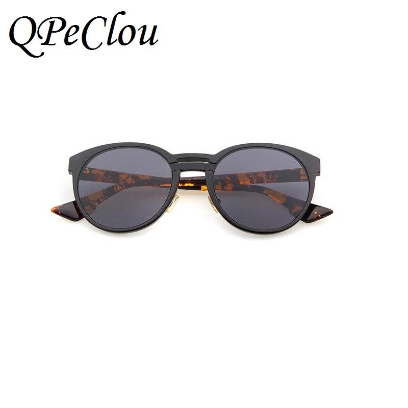 QPeClou 2017 Neue Ankunft Frauen Mode Sonnenbrillen Weibliche Großen ...