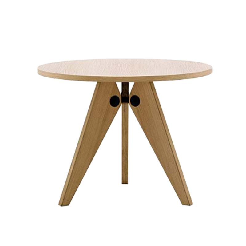 Specials Modern Minimalist Ikea Futon Business Office Conference Tables  European Round Wood Dining Table Ikea Small Apartment On Aliexpress.com |  Alibaba ...