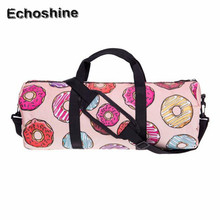 100% brand new and high quality Women Men zipper Oxford ClothTravel Luggage Shoulder Bag Handbag For Women gift wholesale