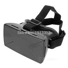 Headband Virtual Reality 3D Glasses w/ Magnetic Sensor, NFC Tag for 4~6.5″ Smartphones Free Shipping