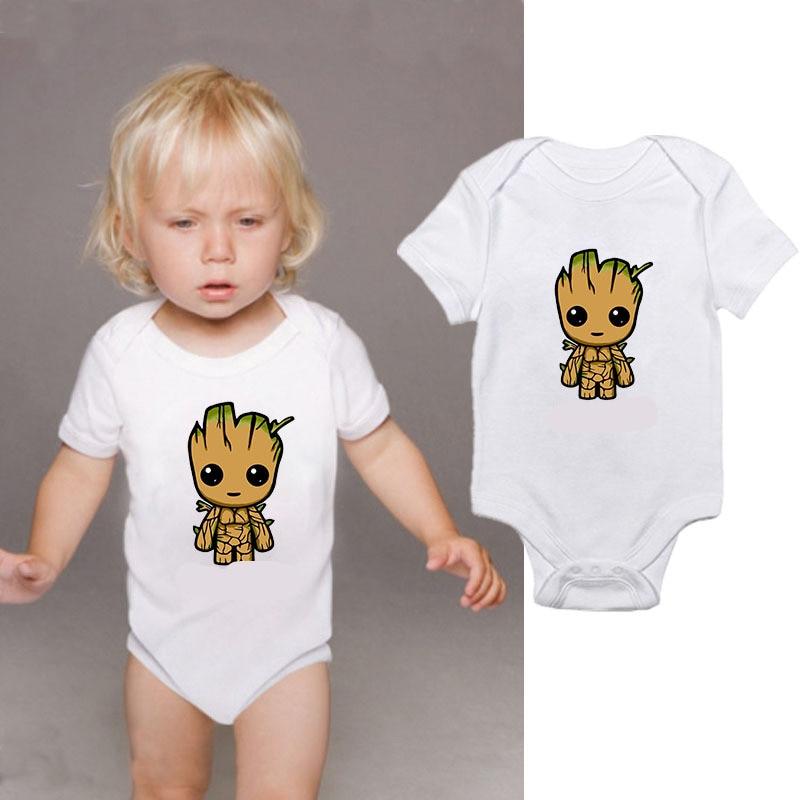Baby Costume Guardians Of The Galaxy Vol 2 Cosplay I am Tshirt Disfraz Infantil Fantasia Infantil Para Menino