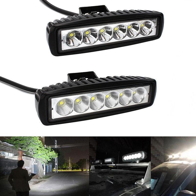 18W-Flood-Cree-LED-Light-Work-Bar-Lamp-Driving-Fog-Offroad-SUV-4WD-Boat-Truck-Sense-Light10)