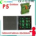 Шэньчжэнь оптовая цена завода p5 светодиодный дисплей модуль 320x320 мм 160x160 мм 160x320 мм, китай hd p5 светодиодный дисплей горячей xx