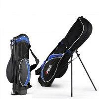 2016 تشجيع البيع المباشر النايلون chaussure lumineuse bolsas ودعم كرة الغولف الغولف pgm حقيقية للأطفال